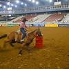 A break from the dog show, Mesquite Rodeo just next door.
