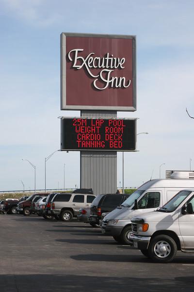 Executive Inn - Louisville, KY