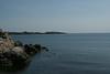View from Jamestown shoreline