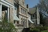 Blithewold Mansion, Bristol RI