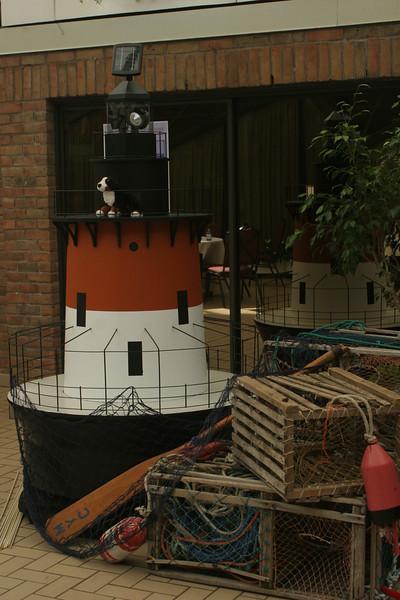 Berner Lighthouse