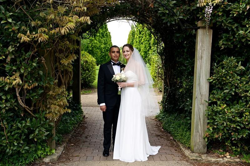 Bernice & Valerio 235