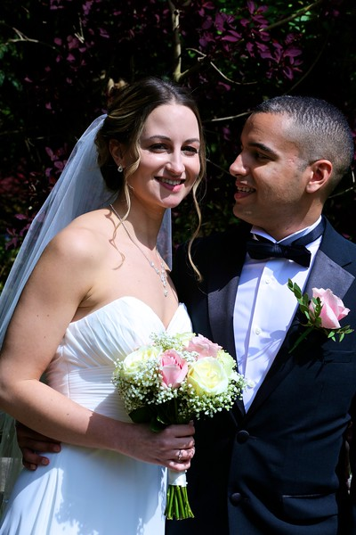 Bernice & Valerio 259