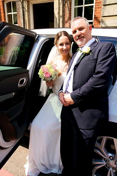 Bernice & Valerio 50