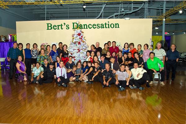 Bert's Dancesation
