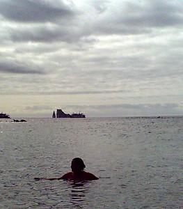 Galapagos 2014 (Beryl)