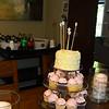 Harper's Smash Cake