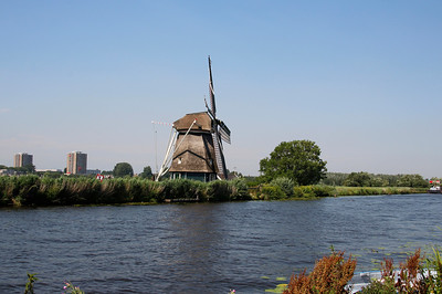 Ringvaart Haarlemmermeer