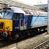 Thunderbird 57302 'Chad Varah' at Crewe