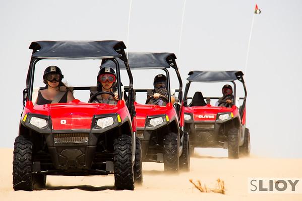 Desert Safari - Super Sized.