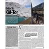 Kickin' It At Kol-Tor<br /> <br /> Spektator Magazine; Issue 23, December 2013