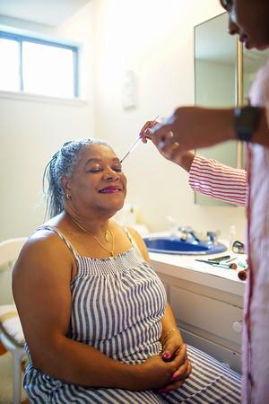 Bessie Jackson - 70th Birthday