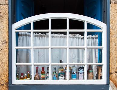 Paraty Window
