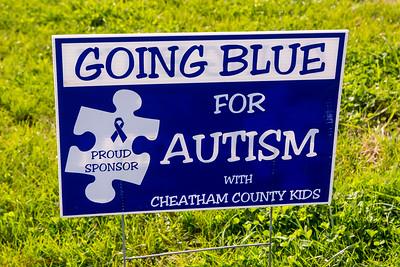 Special Needs Easter Egg Hunt River Bluff Park Ashland City