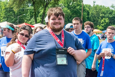 State Special Olympics Spring Sports 2018 @ Lipscomb