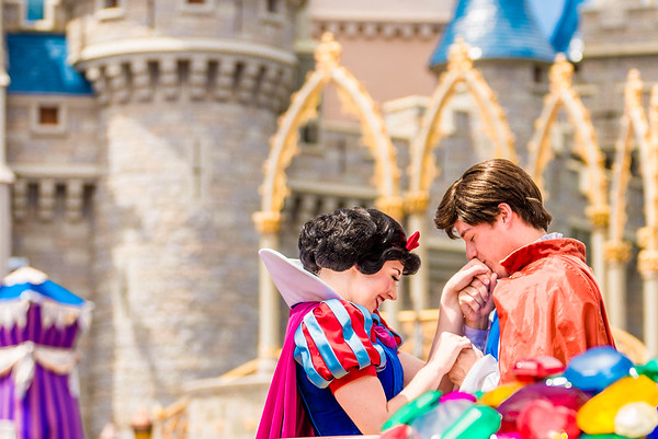 Fairy Tale Ending
