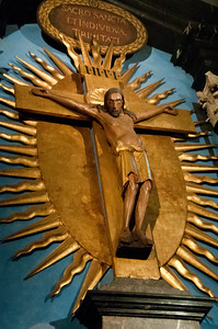 Gero Crucifix