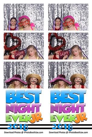 Best Night Ever 2018