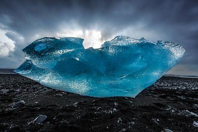 Radiant Ice