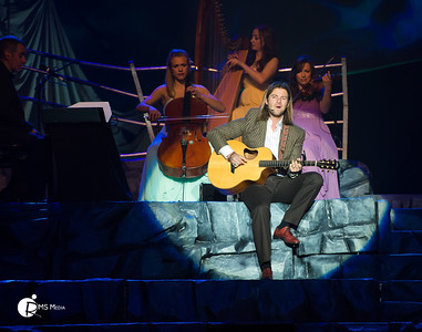 Best Of Celtic Thunder | Save On Foods Memorial Arena | Victoria BC