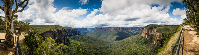 Blue Mountains, Sydney, NSW, Australia