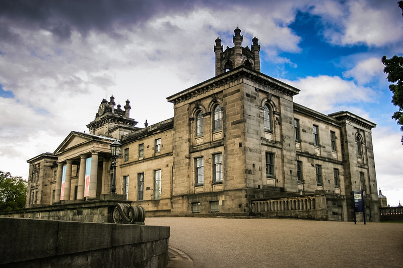 Dean Gallery, Edinburgh