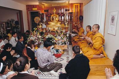 Midwest Buddhist Meditation Center (Warren, Michigan)