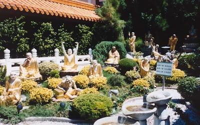 Arhat Garden (Hacienda Heights, CA)