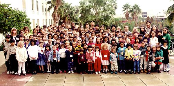 Greater Orlando Baha'i Center (Orlando, FL)