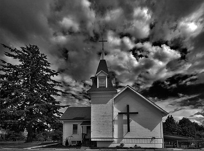 Roy Community Church (Roy, WA)