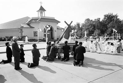 Church of the Vietnamese Martyrs (Biloxi, MS)