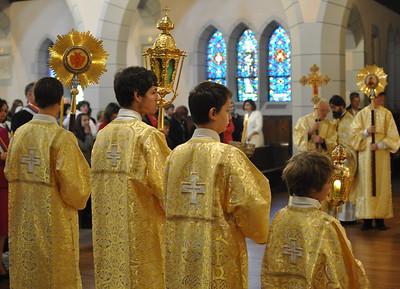 Acolytes of St. Sava (Cambridge, MA)