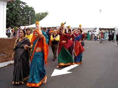Chinmaya Maruti  Women Processing (Andover, MA)