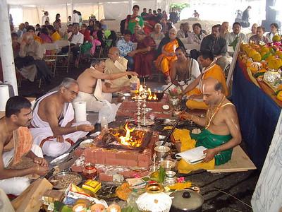 Chinmaya Maruti Offerings (Andover, MA)