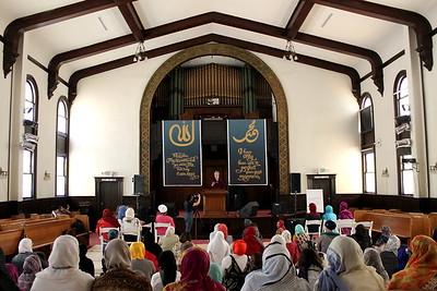 Women's Mosque of America (Los Angeles, CA)