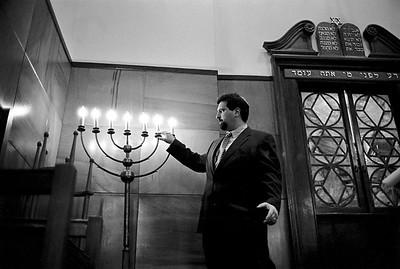 Interfaith Holocaust Memorial Service (Hattiesburg, MS)