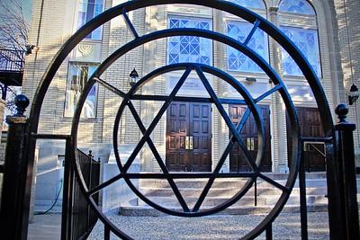 Temple Beth Shalom (Boston, MA)