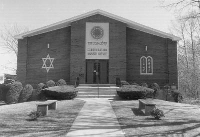 Congregation Ahavath Chesed (New London, CT)