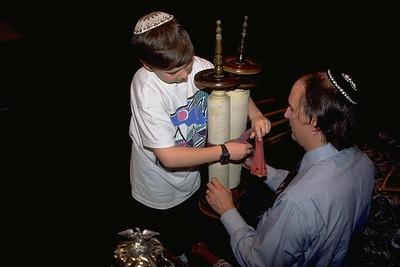 Torah: Covenant and Constitution
