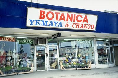 Botanica Yemaya and Chango (Miami, FL)