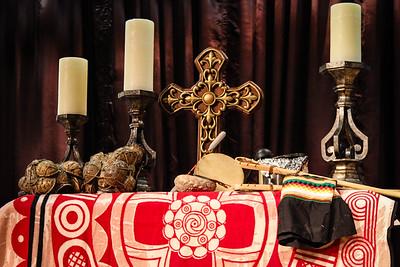 Altar (Oklahoma City, OK)