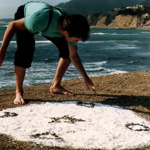 Creating a Sacred Circle (Santa Cruz, CA)