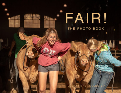 FAIR! THE PHOTO BOOK