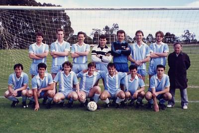 1990 Mens Seniors