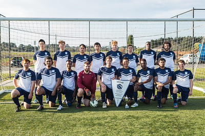 2014 Mens 3rds - Metropolitan League 4 South-east