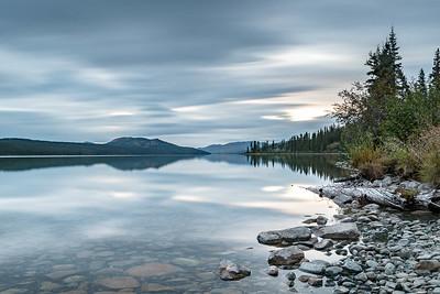 Fox Lake, Yukon