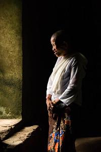 Sa Prom nun, Cambodia