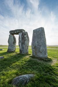 Stonehenge Sentinels
