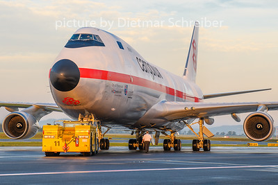 2020-08-30 LX-NCL Boeing 747-400 Cargolux