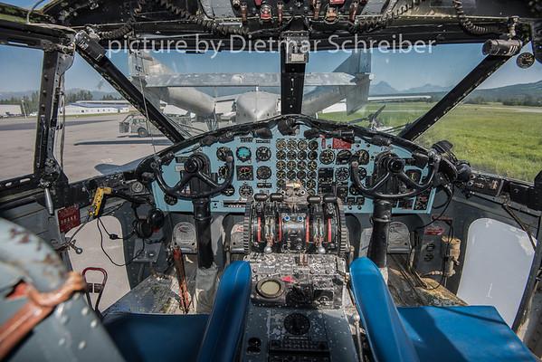 2015-06-15 N8501W C119 Flying Boxcar